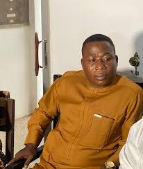 Self-Acclaimed Yoruba Freedom Fighter, Sunday Igboho Nabbed In Cotonou