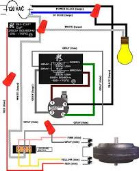 how can i fix my mistake the ceiling fan doityourself com 3 speed fan switch wiring diagram l