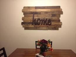 wood pallet wall ideas. 10 diy wood pallet wall art ideas decor for t