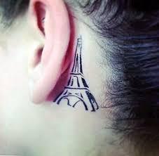 Tetování Zašeptala Mi Sladká Slova Oh Hillary