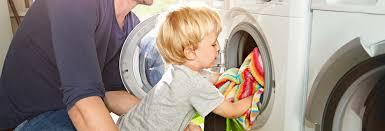 So sánh nên mua máy giặt cửa ngang LG hay Electrolux qua 6 tiêu chí -  NTDTT.com