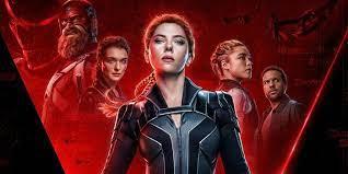 Black Widow: Release Date, Plot, Cast ...