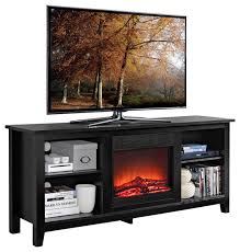 walker edison fireplace stand up to 300 square feet