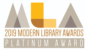 Mla Format 2019 Bestmarc Receives Platinum In 2019 Modern Library Awards From
