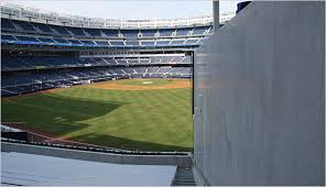 New Stadiums Its Going Going Hey Did You See Where