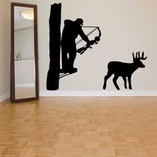 Hunting Decor For Living Room Popular Hunting Bedroom Decor Buy Cheap Hunting Bedroom Decor Lots