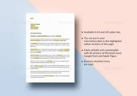 Simple Press Release Template Press Release Template 20 Free Word Pdf Document Downloads