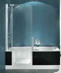 4 ft tub shower combo