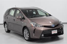 Toyota Prius v in Amarillo, TX   Street Toyota