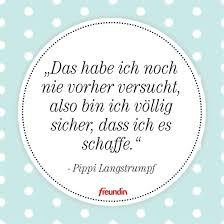Das Schönste Zitat Von Pippi Langstrumpf Unsere Liebsten Zitate