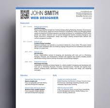 Graphic Designer Cv Format Free Download Template Psd Design