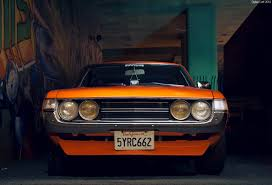 MK1 Toyota Celica. Color me interested... | Cars & Other Things ...