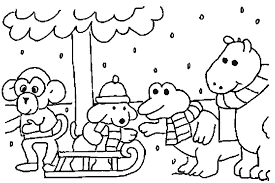 K Dribbel Sneeuwpret