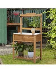 outsunny garden benches up to 55