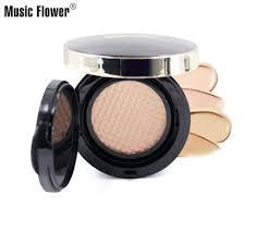Buy Music Flower Natural Air Cushion BB Cream ... - Aliexpress.com