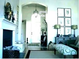 high ceiling wall decor how to decorate tall walls high ceiling wall decor decorate large high