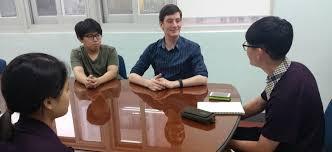 interview seoul global high school teacher daniel savag joinus world interview seoul global high school teacher daniel savage