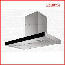Máy hút mùi Binova BI-30-GT-07 - Siêu thị Nhà bếp Đức Thành