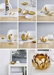 DIY Plastic Spoon Bowl Craft diy craft crafts home decor easy crafts diy  ideas diy crafts crafty diy decor craft decorations how to home crafts  tutorials ...