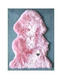 pink faux sheepskin rug brainy pink sheepskin rug snapshots lovely pink sheepskin rug or pink faux