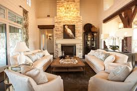 farmhouse interior design style focuses on aesthetic