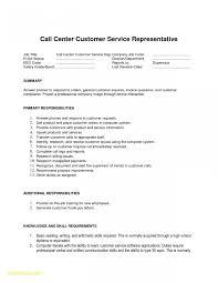 Free Resume Sample For Customer Service Representative Save 28