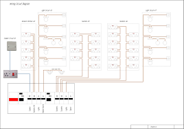 house wiring diagram most commonly used diagrams for home tearing electrical circuit house wiring for beginners