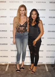 khloe kardashian good american jeans interview what jeans does khloe kardashian and emma grede