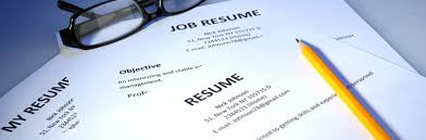 Fresh Ideas Resume Writing Services An Executive Resume Tips From