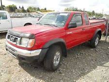 nissan frontier other 00 01 nissan frontier fuse box engine king cab 3 3l vin e 4th digit vg33e