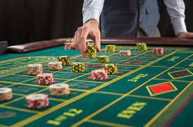 Large Casino Tables | Reventals San Antonio, TX Party, Corporate, Festival  & Tent Rentals