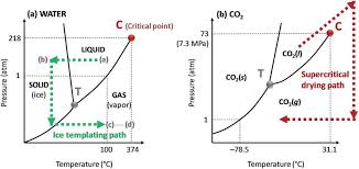 Phase Diagram For Co2 And Water Get Rid Of Wiring Diagram
