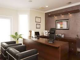 Home office wall Art Exceptional Office Wall Color Ideas Formal Brown Home Office Occupyocorg Office Wall Color Ideas Home Design Inspiration