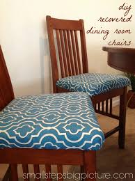 recover dining chairs drchairs wonderful diy recovered room on dining room chairs recovered