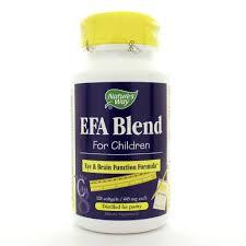 <b>EFA Blend for Children</b> | personalpower