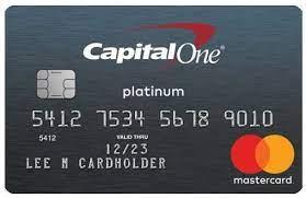 Capital one venture rewards credit card. Capitalone Activate Capitalone Com Activate Card