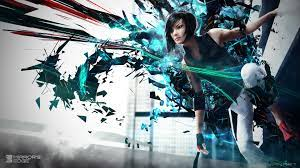 Gamer Girl Wallpapers 1920X1080 (Page 1 ...
