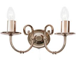 tuscany lighting. oaks lighting u0027tuscanyu0027 twin wall light gun metal 33802 gm tuscany o