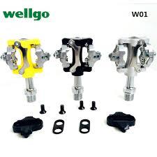 <b>Wellgo</b> W01/WPD 823 Road/mountain mtb <b>Aluminum</b> alloy <b>bike</b> ...