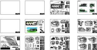Курсовые и Дипломные проекты Коттеджей Архив проектов домов  Дипломный проект на тему Секция коттеджного поселка