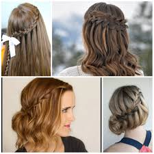 Layered Braids Hairstyles Braided Hairstyles Page 6 Haircuts And Hairstyles For 2017
