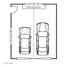 1 car garage sizes dimension of 2 car garage typical 2 car garage size what is the standard size of average one car garage door size