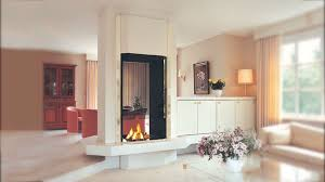 Photo 7 of 7 2 Sided Fireplaces #7 Two Sided Double Fireplace