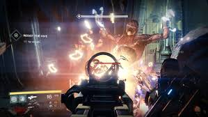 Image result for destiny video game