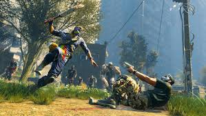Dying Light Base Game Steam Key Dying Light Bad Blood Jumps Into Early Access In September