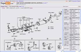 2002 4runner Fuse Box Diagram Toyota Tundra Fuse Box Diagram