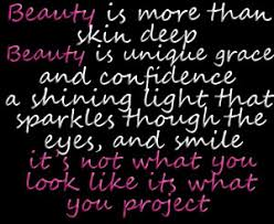 Deep Beauty Quotes Best Of Beauty Is More Than Skin Deep Personal Growth Motivation