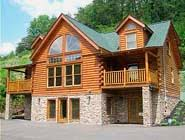 5 Bedroom Cabins And Chalet Sleep 12 To 62 People In Gatlinburg, Pigeon  Forge,