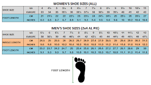 womens size 8 in europe how to size your tango shoes