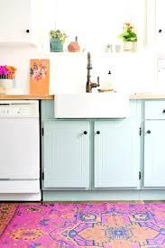 corner kitchen rug sink ideas 2018